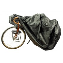 Vincita Waterproof Nylon Bike Cover B500