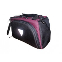 Vincita Aero Rackbag Large Expandable Side Pockets