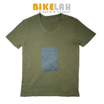Bikelah Travel Tees