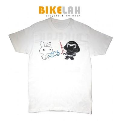 Star Wars Cartoon Designer T-Shirt