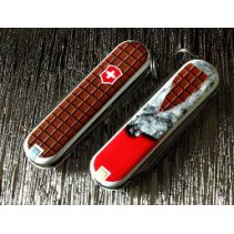 "Victorinox Classic Limited Edition ""Chocolate"""