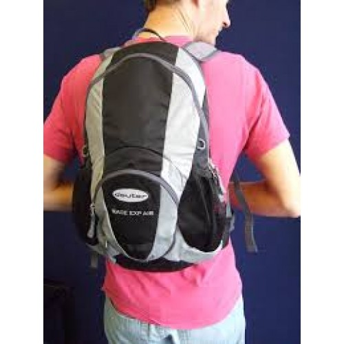 5713ed41b4ef5 Deuter Race Exp Air Backpack - RM350.00 - Bicycle Equipment ...
