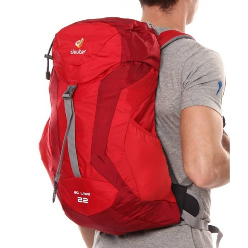 On Sale Deuter Ac Lite 22 With Aircomfort Rm359 90