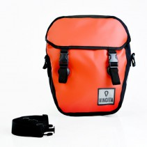 Vincita Single Pannier Waterproof L with Cover B060WP-A