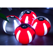 Pokeball Power Bank Phone Charger