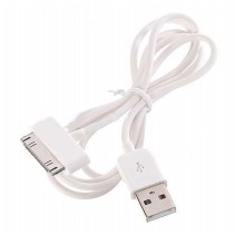 iPhone USB Charge & Sync Cable