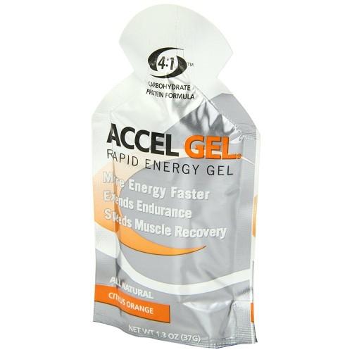 On Sale Accel Gel Rapid Energy Nutrition Rm11 90