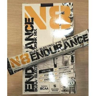 N8 Endurance Sports Nutrition Sachet