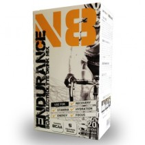 N8 Endurance Sports Supplement