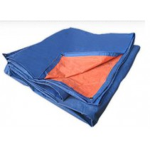 Multipurpose Lightweight Tarpaulin 6 by 6 feet