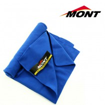Mont Travel Towel