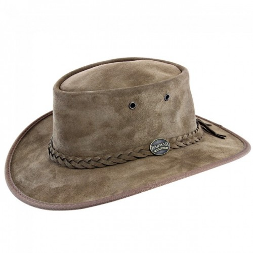 Barmah Foldaway Suede Leather Hat Rm229 00 Bicycle