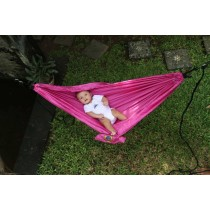 Ticket To The Moon Kids Parachute Hammock