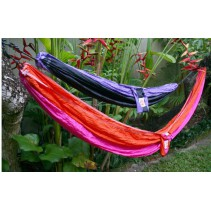Outdoor Single and Double Hammock