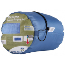 Hinterlands Ranger Camper Sleeping Bag