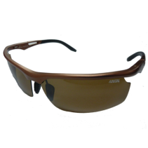 IDEAL Sunglasses MA07 Brown (Brown)