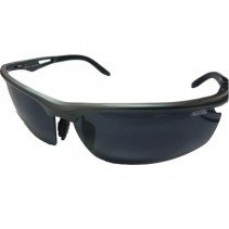 IDEAL Sunglasses MA07 Gun (Smoke)