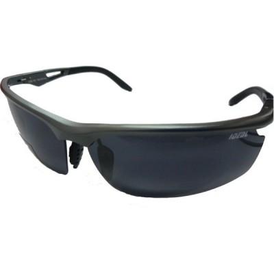 IDEAL Sunglasses MA07 Gun (Smoke)