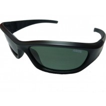 IDEAL Sunglasses 8832 Black&Silver - (G15)