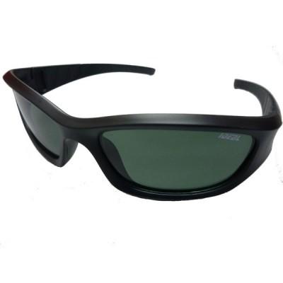 IDEAL Sunglasses 8832 Black & Blue (G15)