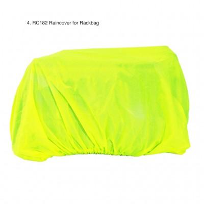 Vincita Rain Cover for Rackbag RC182