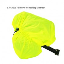 Vincita Rain Cover for Rackbag Expander RC182E