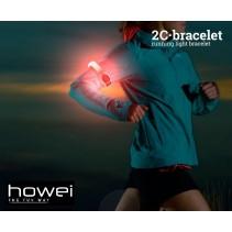 Howei Running LED Armband