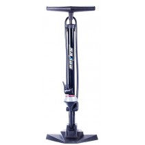 Sahoo Dual Valve Bicycle Floor Pump