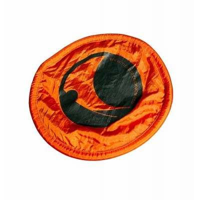 Ticket To The Moon Foldable Frisbee