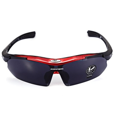 Robesbon Quad Cycling Sunglasses