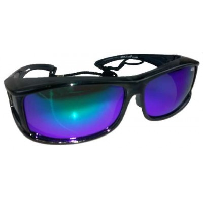Ideal REVO Medium Size Frame Fit Over Sunglasses 8804M