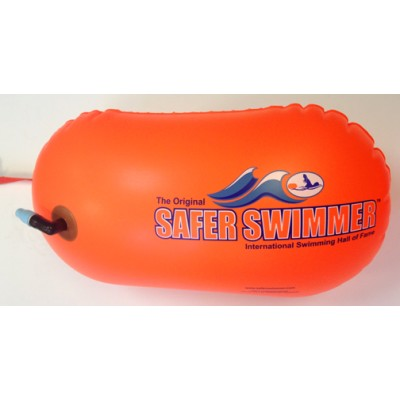Safe Swim Float Buoy - Safety Air Bag