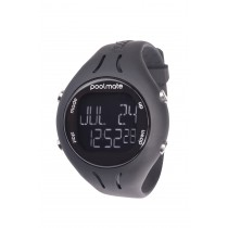 Poolmate2 Digital Watch (Black)