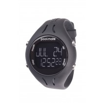 Poolmate2 Digital Watch - (Black)