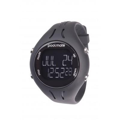 Poolmate2 Digital Watch (Black)