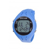 Poolmate2 Digital Watch (Blue)