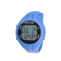 Poolmate2 Digital Watch - (Blue)