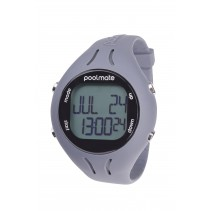 Poolmate2 Digital Watch (Grey)