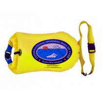 Safe Swim Life Buoy Dry Bag 20L Yellow