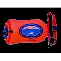 Swim Safe Life Buoy Dry Bag 20L Orange