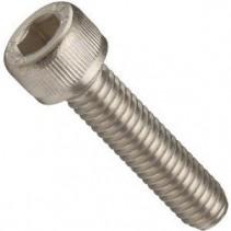 Hex Socket Cap Screws M5 x (10, 12, 16 mm)