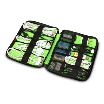 BUBM Medium Accessory Organiser Travel Case