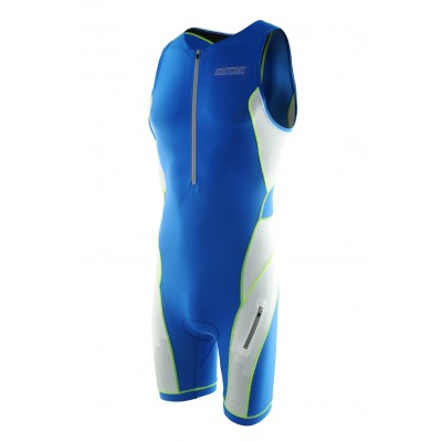 Rocket Science Sports Elite Racer Tri Suit For Men