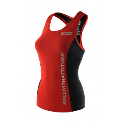 Rocket Science Sports Elite Race Suit Top For Women
