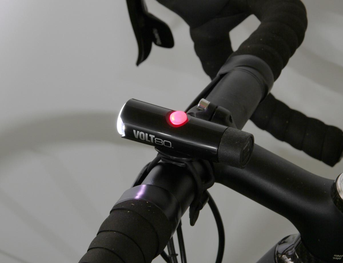 Volt 80 Bike