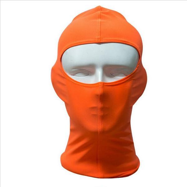 Hood Orange
