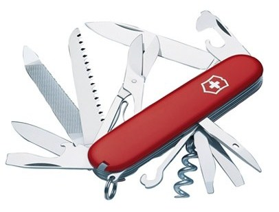 Victorinox Swiss Army Knife Ranger Rm270 00 Bicycle