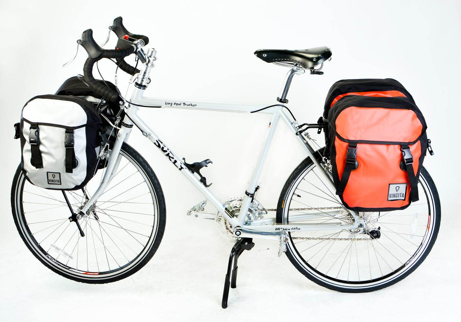 Vincita Bike
