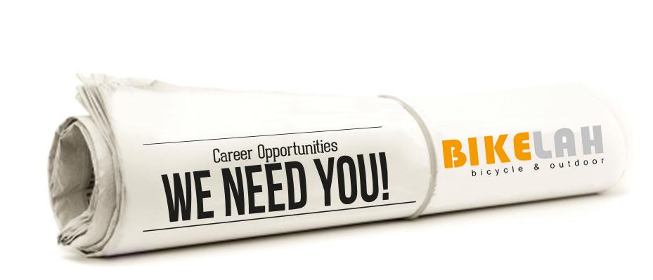 Bikelah Careers
