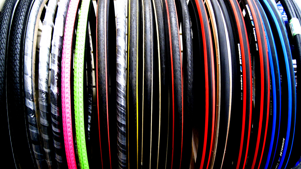 Best Quality Road Bike Tyres